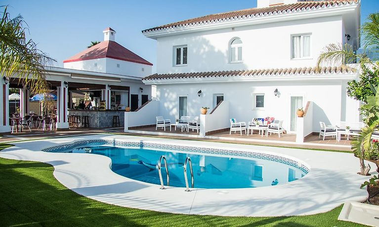 Hotel Novomar Novo Sancti Petri